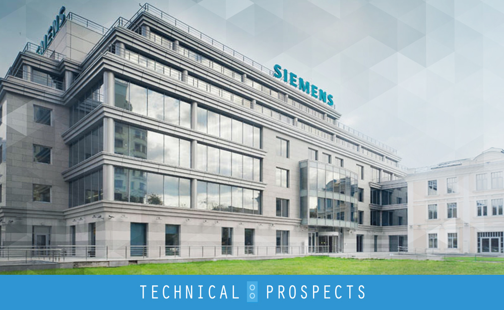 siemens group growth building